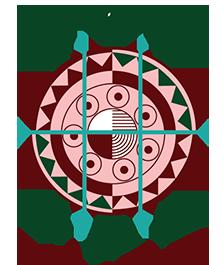 NHBP mshiké (turtle)