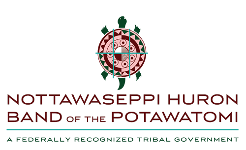Nottawaseppi Huron Band of the Potawatomi Swears in Newly Elected Council Members and Appoints Seats