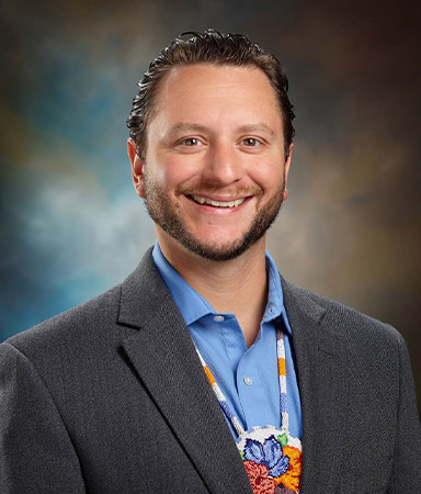 Dr. Jeff Chivis