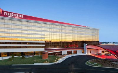 FireKeepers Casino Hotel Economic Impact Analysis Released