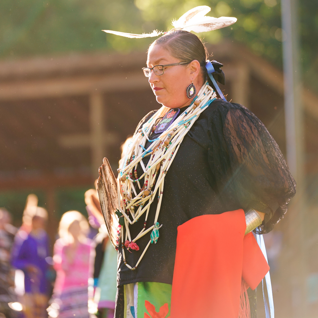 Women's Traditional Dance