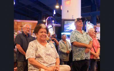 Honoring a Legacy: Shirley English