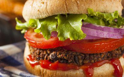 A Taste of NHBP: Black Bean Burgers and Food Labels