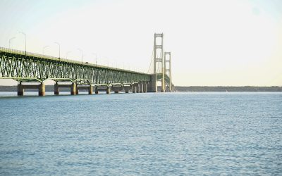 Nottawaseppi Huron Band of the Potawatomi Passes Resolution Designating the Straits of Mackinac as a Traditional Cultural Property