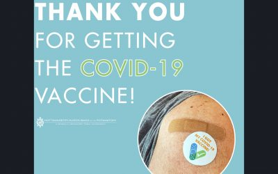 NHBP, the Village of Athens and the Athens Township Fire Department Offers Free COVID-19 Vaccination Clinic for the Community