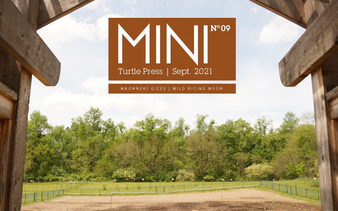 September – MINI