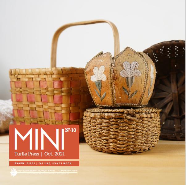 October – MINI