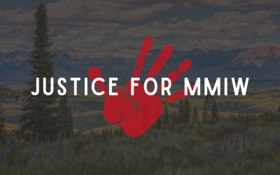 Where Is the Justice for Native Women?